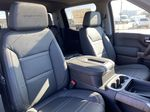 Green[Hunter Metallic] 2021 GMC Sierra 1500 Right Side Front Seat  Photo in Edmonton AB