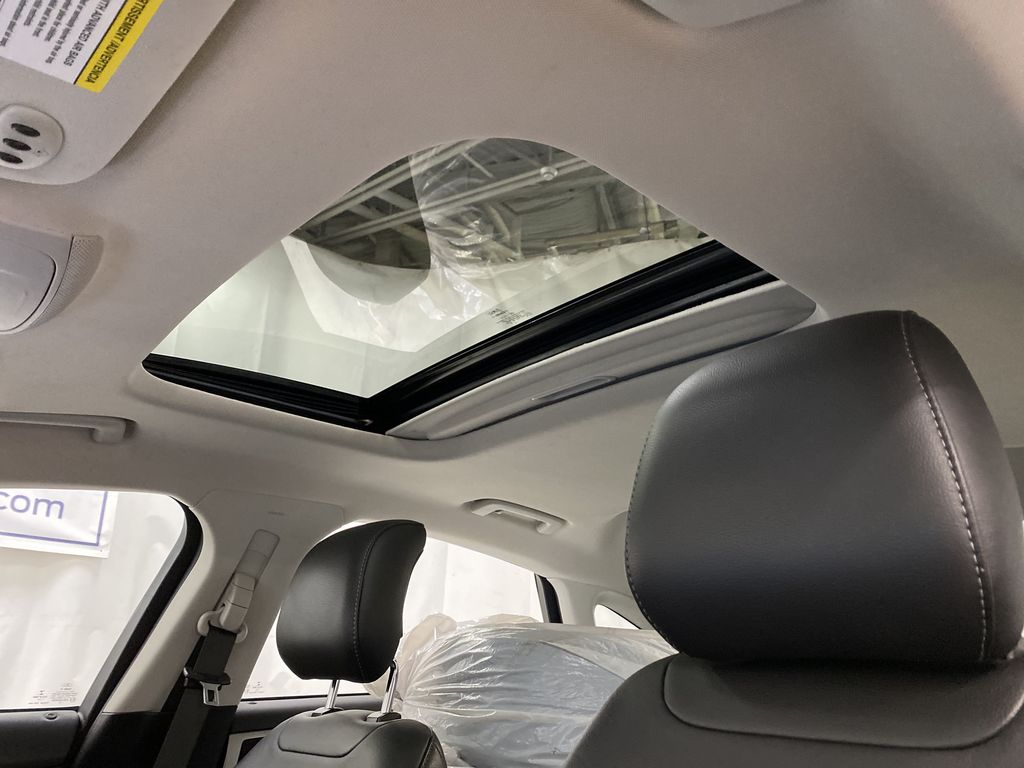 MAGNETIC 2014 Ford Fusion Sunroof Photo in Dartmouth NS