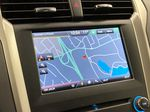 MAGNETIC 2014 Ford Fusion Navigation Screen Closeup Photo in Dartmouth NS