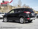 Black - Shadow Black Metallic 2016 Ford Escape Left Side Rear Seat  Photo in Kelowna BC