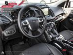 Black - Shadow Black Metallic 2016 Ford Escape Right Front Corner Photo in Kelowna BC