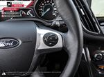 Black - Shadow Black Metallic 2016 Ford Escape Engine Compartment Photo in Kelowna BC