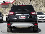 Black - Shadow Black Metallic 2016 Ford Escape Left Side Photo in Kelowna BC