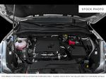 Black[Agate Black Metallic] 2021 Ford Escape Engine Compartment Photo in Dartmouth NS