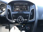 Gray[Magnetic Metallic] 2015 Ford Focus Central Dash Options Photo in Edmonton AB