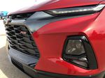 Red[Cherry Red Tintcoat] 2021 Chevrolet Blazer Left Front Head Light / Bumper and Grill in Edmonton AB
