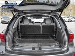Grey 2017 Acura MDX Right Side Front Seat  Photo in Kelowna BC