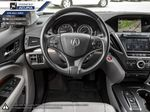 Grey 2017 Acura MDX Front Seats and Dash Photo in Kelowna BC