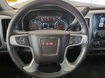 Black 2017 GMC Sierra 1500 Engine Compartment Photo in Airdrie AB
