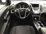 Silver[Silver Ice Metallic] 2016 Chevrolet Equinox LT AWD Left Front Seat Photo in Sherwood Park AB