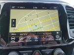 Black 2021 Jeep Grand Cherokee Central Dash Options Photo in Fort Macleod AB