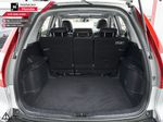 Silver - Alabaster Silver Metallic 2009 Honda CR-V Third Row Seat or Additional  Photo in Kelowna BC