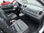 Silver - Alabaster Silver Metallic 2009 Honda CR-V Right Side Front Seat  Photo in Kelowna BC