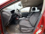 Red[Ignition Red Pearl] 2011 Nissan Rogue Central Dash Options Photo in Brampton ON