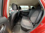 Red[Ignition Red Pearl] 2011 Nissan Rogue Rear of Vehicle Photo in Brampton ON