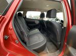 Red[Ignition Red Pearl] 2011 Nissan Rogue Trunk / Cargo Area Photo in Brampton ON
