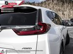 WHITE NH-883 2021 Honda CR-V Right Rear Corner Photo in Kelowna BC
