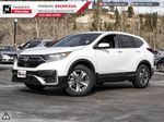 WHITE NH-883 2021 Honda CR-V Primary Photo in Kelowna BC