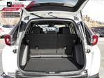 WHITE NH-883 2021 Honda CR-V Rear Seat Photo in Kelowna BC