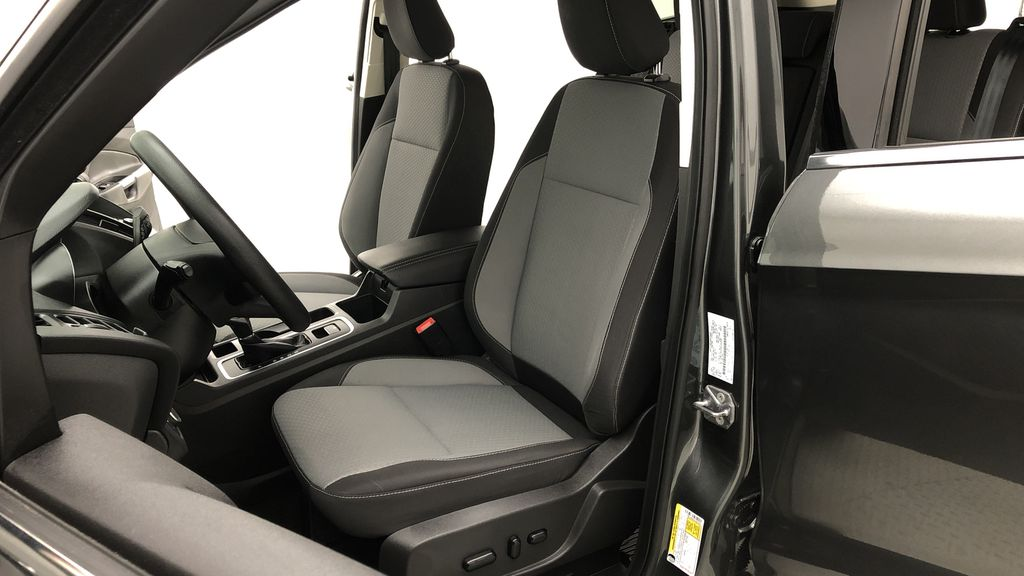 Gray[Magnetic] 2019 Ford Escape SE 4WD - Heated Seats, Backup Camera, MyFord Touch Left Front Interior Photo in Winnipeg MB