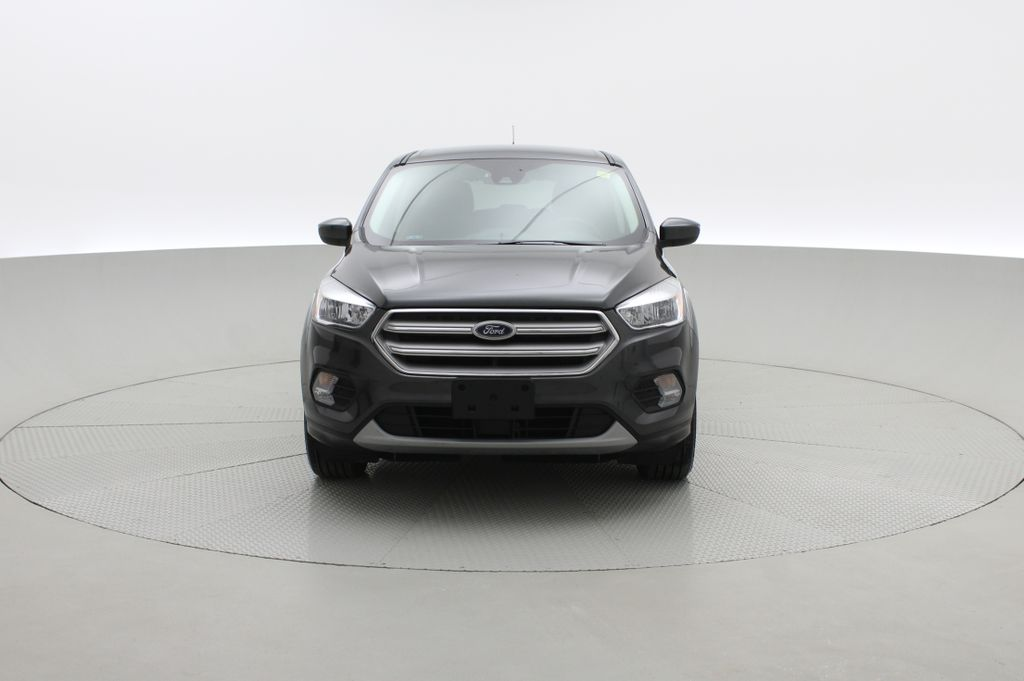 Gray[Magnetic] 2019 Ford Escape SE 4WD - Heated Seats, Backup Camera, MyFord Touch Front Vehicle Photo in Winnipeg MB