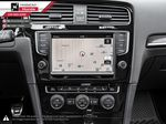 White - Oryx White Pearl 2016 Volkswagen Golf R Central Dash Options Photo in Kelowna BC