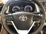 Black 2019 Toyota Highlander Hybrid XLE | Extended Warranty Included Right Front Corner Photo in Edmonton AB
