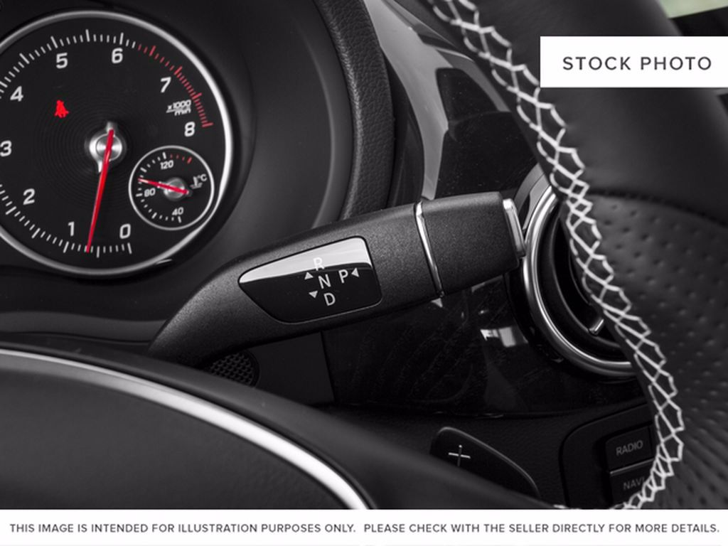 2017 Mercedes-Benz B-Class Front Vehicle Photo in Brandon MB