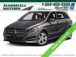 2017 Mercedes-Benz B-Class Primary Photo in Brandon MB