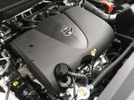0070 Blizzard Pearl 2021 Toyota Highlander Engine Compartment Photo in Kelowna BC