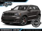 Grey 2019 Jeep Grand Cherokee Primary Photo in Fort Macleod AB