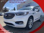 White 2021 Buick Enclave Primary Listing Photo in Brooks AB