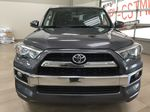 Gray[Magnetic Grey Metallic] 2018 Toyota 4Runner LIMITED Front Vehicle Photo in Sherwood Park AB