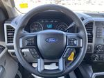 Blue[Blue Jeans Metallic] 2018 Ford F-150 Sunroof Photo in Brandon MB