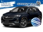 Blue 2021 Buick Encore GX Primary Listing Photo in Barrhead AB