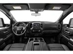 White 2021 GMC Sierra 2500HD Driver's Side Door Controls Photo in Lethbridge AB