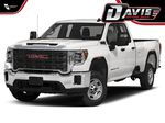 White 2021 GMC Sierra 2500HD Primary Listing Photo in Lethbridge AB