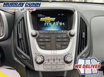 Silver[Silver Ice Metallic] 2016 Chevrolet Equinox LT Central Dash Options Photo in Nipawin SK