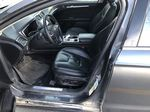 Grey 2017 Ford Fusion Driver's Side Door Controls Photo in Lethbridge AB