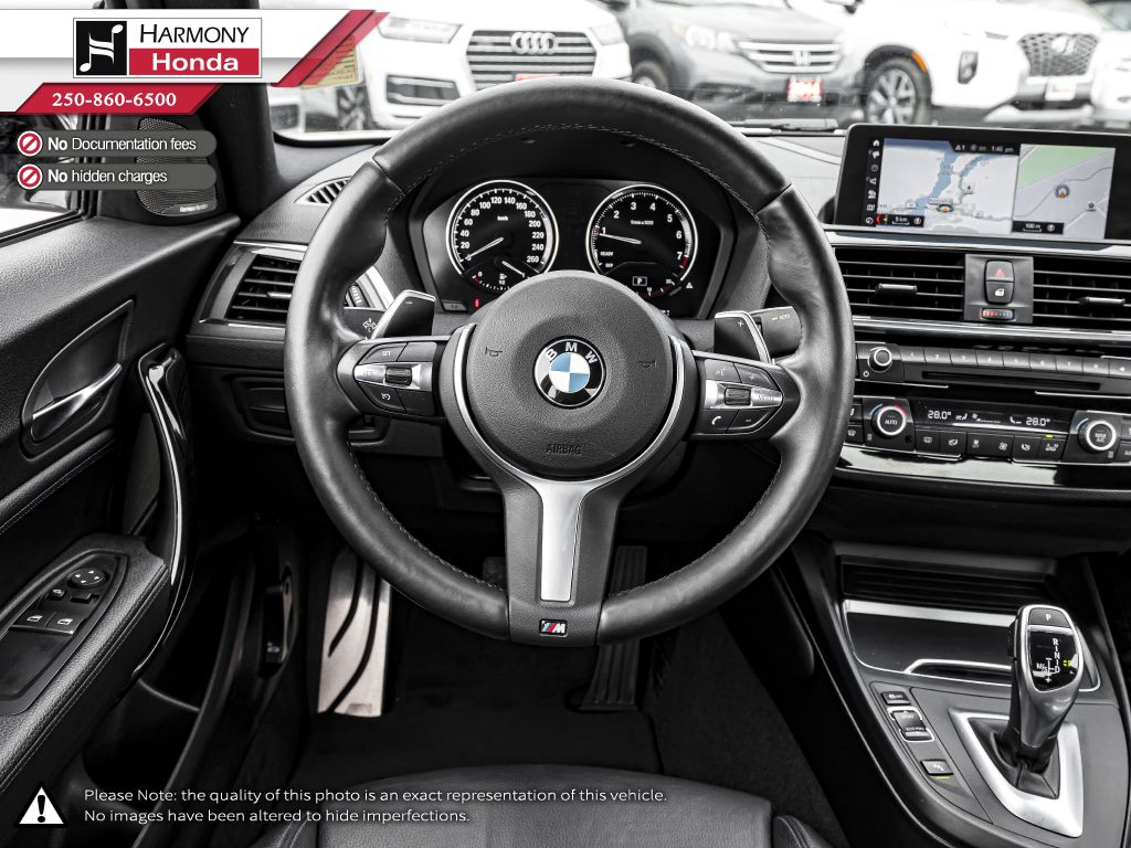 2018 BMW 2 Series Engine Compartment Photo in Kelowna BC
