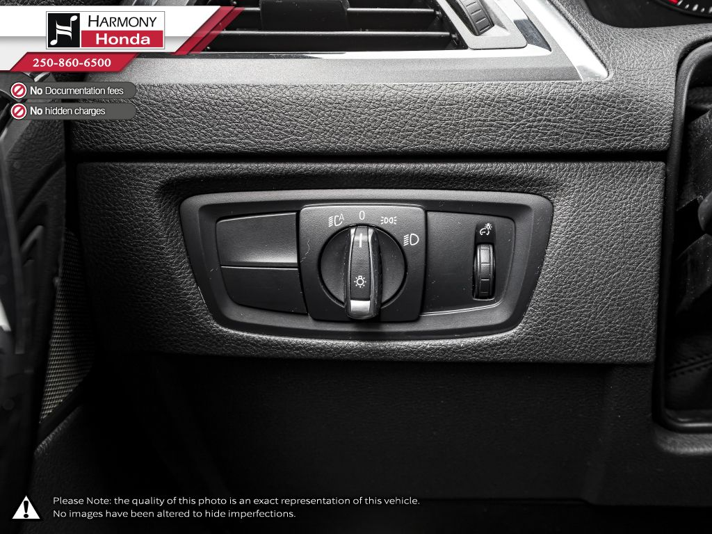 2018 BMW 2 Series Central Dash Options Photo in Kelowna BC