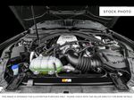 Black[Shadow Black] 2021 Ford Mustang Engine Compartment Photo in Dartmouth NS