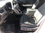 White[White Frost Tricoat] 2021 GMC Acadia Denali Left Front Interior Photo in Canmore AB