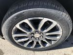 White[White Frost Tricoat] 2021 GMC Acadia Denali Left Front Rim and Tire Photo in Canmore AB