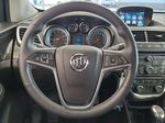Black 2016 Buick Encore Front Vehicle Photo in Airdrie AB