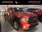 Copper[Copperhead Pearl] 2013 Ram 1500 Sport Crew Cab 4x4 Primary Photo in Sherwood Park AB