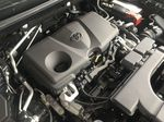 Gray[Magnetic Grey Metallic] 2021 Toyota RAV4 Engine Compartment Photo in Kelowna BC