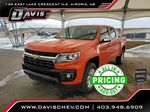 2021 Chevrolet Colorado Primary Listing Photo in Airdrie AB