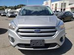 Silver[Ingot Silver] 2017 Ford Escape Front Vehicle Photo in Kelowna BC