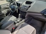 Silver[Ingot Silver] 2017 Ford Escape Right Front Interior Door Panel Photo in Kelowna BC